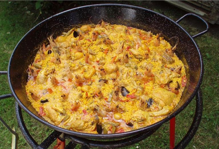 paella alsace
